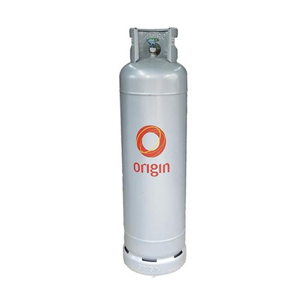Bình Gas Origin 45KG - Gas Vũ Anh Bình Dương 0963 09 78 78