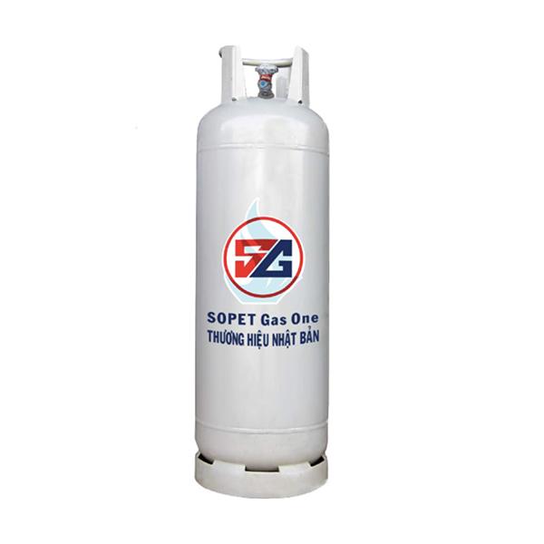 Gas Cong Nghiep Binh Duong 3