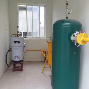 Gas Cong Nghiep Binh Duong