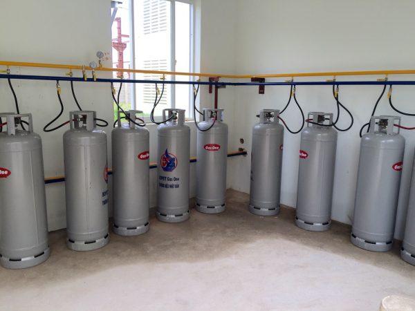 Gas Cong Nghiep Binh Duong 4