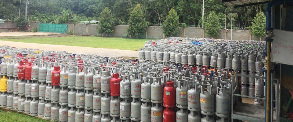 Gas Gia Dinh Binh Duong 8