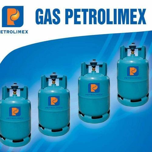 Gas Petrolimex 2